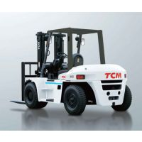 TCM大吨位叉车配件, 10噸至42噸新舊叉車配件,日本原裝正品進口