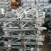 昊阳专业生产 钢支撑 单支顶 可调节支撑 铝模板用支撑系列