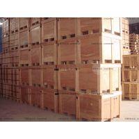 胶合板木箱可定做厂家、机械包装箱羊尖镇可送货|五金配件包装箱价格