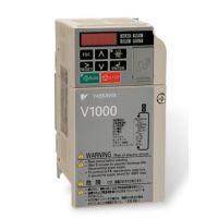 全新原装安川变频器CIMR-VB4A0001BBA 0.2KW小型矢量变频器三相380V