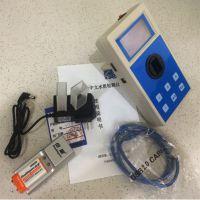 ML901S硝酸盐测定仪 全中文菜单(一键还原,免维护) 5点校准 JSS/金时速