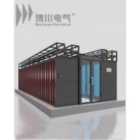 模块化数据中心 TBC-L系列冷通道封闭系统 1000元起 欢迎来电咨询!