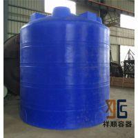 15吨PE水箱 耐酸碱 抗紫外线 聚乙烯塑料容器