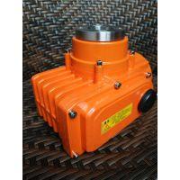 拓尔普 精小型电动头,电动头,电动执行机构,角执行器