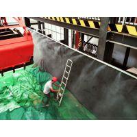 佳润宝地铁喷雾降尘施工设备,竖井口jerpoo喷淋抑尘装置