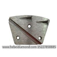 5寸PCD磨轮基体,磨块基体,厂家定制加工