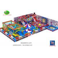 淘气堡加盟 室内儿童乐园设施 北京淘气堡多少钱