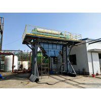 专业砂石厂排放打桩泥浆处理方案解决污水问题