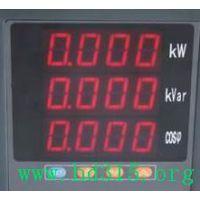 中西dyp 三相组合电力仪表/PQH 型号:QMZ-SPQH3库号:M340045