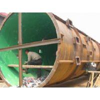 电厂直供防腐型环保中温玻璃鳞片胶泥
