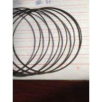 吉迈特120直径小圆圈 包扣闭口式铁丝圈 高精度焊接圆形环厂家