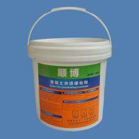顺博水泥地面硬化剂 金刚砂耐磨硬化剂厂家