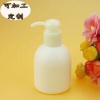 厂家直销 广州商誉化妆品包装瓶 洗手液分装瓶 沐浴液瓶子 洗衣液瓶子 旅行分装瓶 附件客户需求
