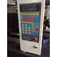 卖二手震雄JM88-C/ES注塑机原装电脑变量泵深圳精塑注塑机械厂提供出售