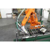 二手库卡不锈钢用氩弧焊机器人