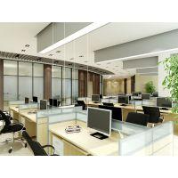 贵阳办公空间装修设计风水解析/贵阳办公室设计公司-筑格装饰