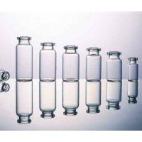 河北低硼硅管制注射剂瓶
