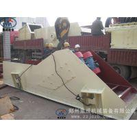 润宇加料机厂家 供应直线式给料机 ZSW-380×95振动喂料机