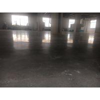 惠州汝湖水泥地抛光、厂房水泥地翻新—陈江固化剂地坪