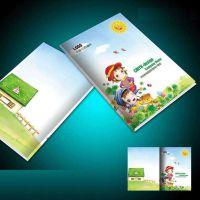 画册印刷,16开画册设计,深圳龙泩印刷包装公司专业定制