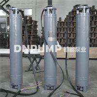 450kw大功率耐高温井用潜水泵