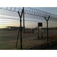 机场护栏网 Y型柱护栏网 机场围网