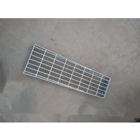 河南镀锌钢格板|焦作污水处理厂|沁阳钢结构平台格栅板|钢梯踏步板15324396626