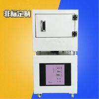 UV膜脱胶干燥机 无残胶固化东莞工业烤箱 LED温控烘箱 佳兴成厂家非标定制