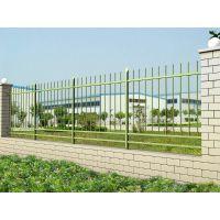 山东泰安国安兴业厂家现货销售锌合金院墙围栏小院护栏规格可定制