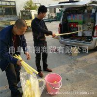 热销赶会跑江湖专用玉米大米杂粮膨化机 四缸车载式多花型膨化机