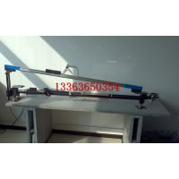 支距尺检定器 铁路支距尺检定器 加长铝镁合金 汇能