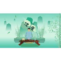 杭州flash制作二维动画制作杭州二维动画制作公司MG广告动画制作飞碟说动画制作