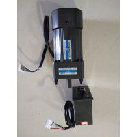 万鑫微型调速减速机5IK120RGU-CF/5GU20KB+US52调速器质量可靠价格优惠