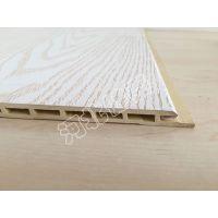 克拉玛依竹木纤维板300无缝快装护墙板批发(健泰)