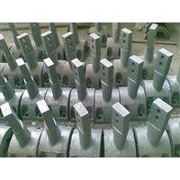 厂家直销南方路机JN1000/JN2000/JN3000混凝土搅拌机 搅拌臂 衬板 叶片