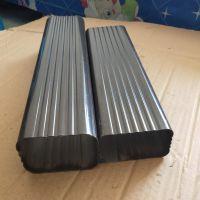 南京铝合金落水管方形雨水管彩铝落水系统