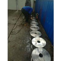 大量批发生产滚轮 轴 核电锻件