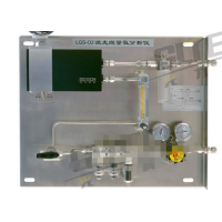 zz激光微量氧分析仪LGS-O2