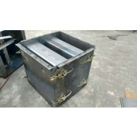 水泥电缆槽钢模具定制,电缆槽钢模具厂