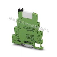特价供应菲尼克斯端子式继电器PLC-RSC-24DC/21 一级代理大量现货
