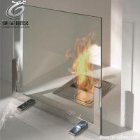 耐高温玻璃 黑色微晶玻璃厂家