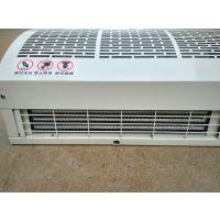 秋季热销艾尔格霖贯流式电加热空气幕 大门用电热风幕机