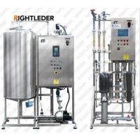 2000T/H全自动反渗透纯化水设备 工业用大型纯化水处理设备