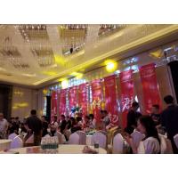 上海专业舞台走秀灯光搭建