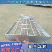 太原钢格板 304不锈钢钢格栅 烤漆房踏步板计算销售厂家