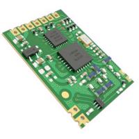 厂家直销贴片433M无线模块 SX1276远距离无线模块可定制