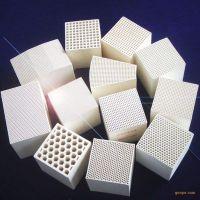 荣建环保 厂家供应 蜂窝陶瓷蓄热体