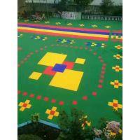 幼儿园室外拼装地板,篮球场地板,厂家直销,安全环保,