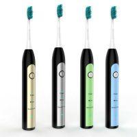 厂家直销2017款美奇智声波电动牙刷