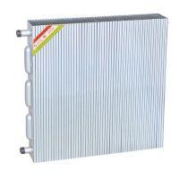 家用钢制闭式串片GCB/220-20 钢串片 钢制散热器